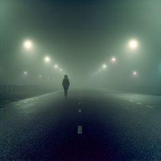 mist 001- Kasper Bossers