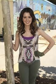 Laura Marano/Ally Dawson on Austin and Ally (Friends For Change)