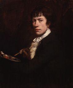 Caravaggio Chiroscoro self portrait