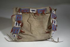 Cheyenne Saddle Bag