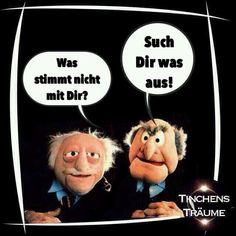 Show sprüche muppet opas Muppets Sprüche