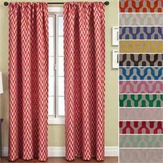 Mamorodpocup Geometric Curtains Ideas