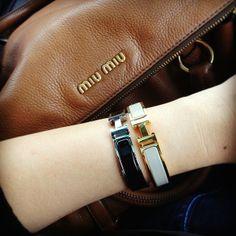 #hermes #bracelets
