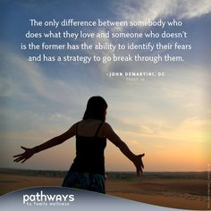 Do you have fears or guilts that are keeping you from living your life? John Demartini goes through each one and how you can replace that fear with freedom. Inspirational Articles, Live Your Life, Pathways, Consciousness, Freedom, Parenting, Wellness, Motivation, Liberty