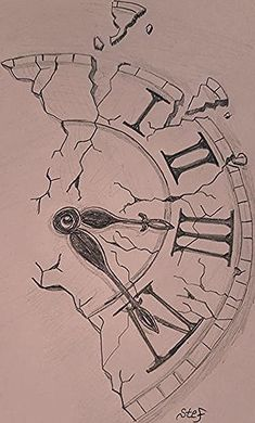 Frühlingskinderhandwerk - Indispensable address of art Pencil Art Drawings, Art Drawings Sketches, Drawing Drawing, Easy Portrait Drawing, Art Illustrations, Drawing Tips, Figure Drawing, Unique Drawings, Easy Drawings