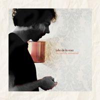 Julio de la Rosa - La herida universal (CD) - Ernie, 2010