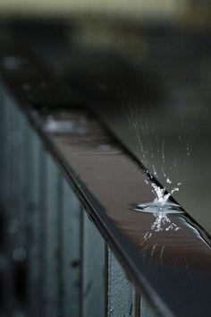 Splatter...