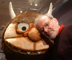 "Author Maurice Sendak, most famous for ""Where the Wild Things Are,"" died May 8 at age 83. He earned attention in his last year for an engaging and blunt interview with Stephen Colbert."