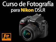 Curso de Fotografia en CDMX - Nikon - Trending Nikon for sales.
