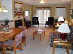 Townhome vacation rental in Branson West from VRBO.com! #vacation #rental #travel #vrbo