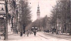 Geheugen van Oost - Linnaeusstraat 16