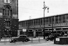 1937 S-Bahnhof Zoologischer Garten