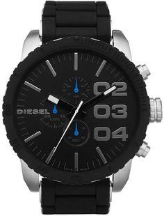 DZ4255 - Authorized DIESEL watch dealer - Mens DIESEL Diesel Franchise 51, DIESEL watch, DIESEL watches