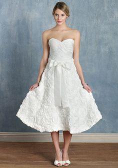 Charlotte wedding gown at #Ruche @Ruche