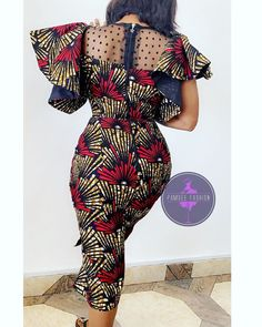 african fashion Stylish Ankara Fashion Designs Stylish Ankara Fashion Designs ,we have today for you is the most trending Styles we see over the weekend which are Short African Dresses, Ankara Short Gown Styles, Latest African Fashion Dresses, African Print Dresses, African Print Fashion, Ankara Fashion, Ankara Gowns, Fashion Fashion, Ankara Mode