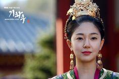 Baek Jin Hee, Choi Daniel, Empress Ki, Royals, Movies, Korean Dramas, Image, Chinese, Crown