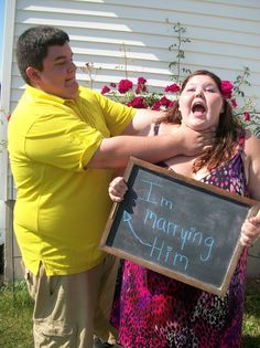 #DBBridalStyle one of our engagement photos, we truly believe it takes real lovers to be silly!