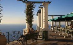 Campania | Capri | La Piazzetta