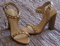 Spike sandals