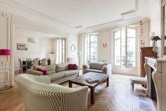 Rue José-Maria de Heredia | Vacation Apartment Rental in Eiffel Tower onefinestay