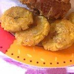 Best Cuban Recipes & Food! Cuban fried plantains (tostones)