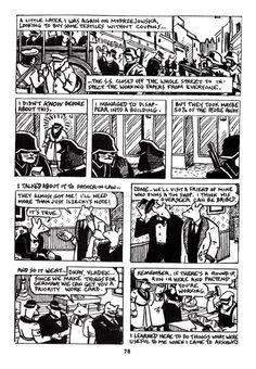 Maus, p.78 - Art Spiegelman
