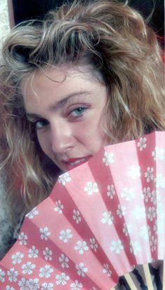 """barbarellasgalaxy: """"Madonna in Japan, 1985 """" Madonna Rare, Madonna Music, Lady Madonna, Madonna 80s, Veronica, Divas, Madonna Pictures, 80s Trends, Top 10 Hits"""