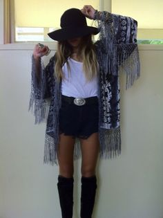 Coachella Fashion & Festival Fit-Spiration! | The Official Pura Vida Bracelets Blog