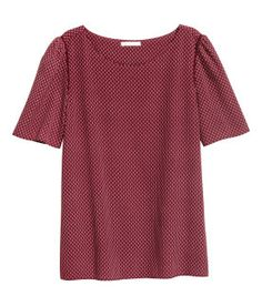 Tops - MUJER   H&M MX