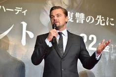 Leonardo DiCaprio promet déveiller les consciences avant le scrutin de novembre