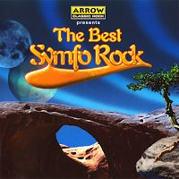 "NAS ONDAS DA NET: V.A. - ""The Best Symfo Rock"" - 2015"
