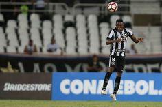 BotafogoDePrimeira: Marcelo deve ser lateral contra o Olimpia