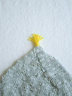 Tassel: Tiny Attached Tassel   Purl Soho - Create