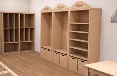 Diy Cardboard Furniture, Cardboard Storage, Cardboard Box Crafts, Paper Furniture, Cardboard Paper, Recycling Storage, Diy Storage, Pallet House Plans, Wood Display Stand