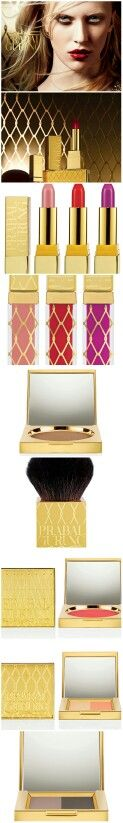 MAC x Prabal Gurung Collection for Holiday 2014 Mac Collection, Makeup Collection, Mac Matte Lipstick, Holiday 2014, Prabal Gurung, Collections
