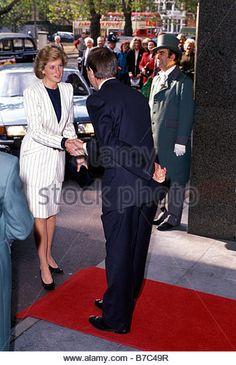 Princess Diana Stock Photos & Princess Diana Stock Images - Page 9 - Alamy