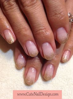 Baby pink glitter Rich coverage with one coat, true coverage with two coats Formulated with Triple Pigmentation Technology Japanese Nail Design, Japanese Nails, Pink Glitter, Glitter Nails, Cute Nails, Pretty Nails, Nail Jewels, Nail Designs Pictures, Pretty Nail Designs