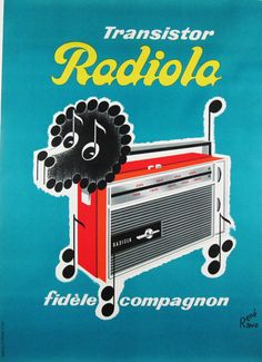 Radiola c.1948