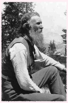 """""""As long as I live, I'll hear waterfalls and birds and winds sing. I'll interpret the rocks, learn the language of flood, storm, and the avalanche. I'll acquaint myself with the glaciers and wild gardens, and get as near the heart of the world as I can""""."""" ― John Muir"""