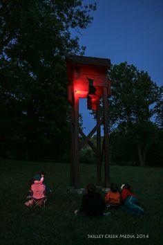 Thursday Night Bat Watch at Devil's Lake State Park. - www.devilslakewisconsin.com