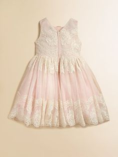 Toddler Party Dresses Uk