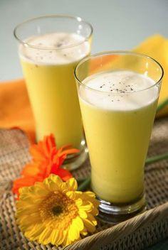 Aprenda a fazer um suco para consumir após a atividade físic - Bem-estar