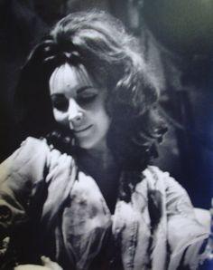 Elizabeth by Roddy McDowall.