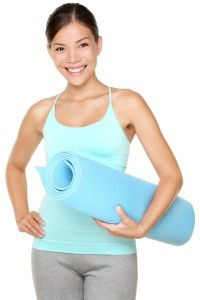 Features and popularity of yoga mats