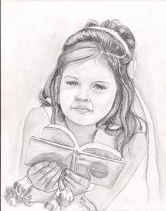 Drawn By Beverly Marshall