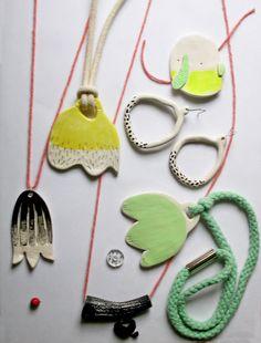 Mala Hermana - Handmade jewelry by Senta Urgan