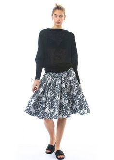 Lace Skirt, Midi Skirt, Models, High Contrast, Spring Summer, Stylish, Skirts, Fabric, Outfits