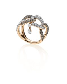 #Bague Collection Hold Me Tight http://www.howardsbrussels.com