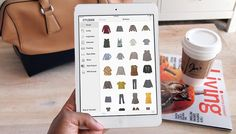 Stylebook Closet App: 30 Days of Fall Outfits |  My Fall Wardrobe      4 long-sleeve t-shirts     4 bags     4 dresses     4 flats     3 sleeveless tops     3 cardigans     3 jeans     3 boots     2 button-downs     2 jackets     2 skirts     2 heals     2 belts     1 cropped sweater     1 leather jacket     1 vest     1 wool trousers     1 pair of black tights     1 scarf