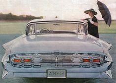 https://flic.kr/p/8KbSUM | 1959 Continental Hardtop